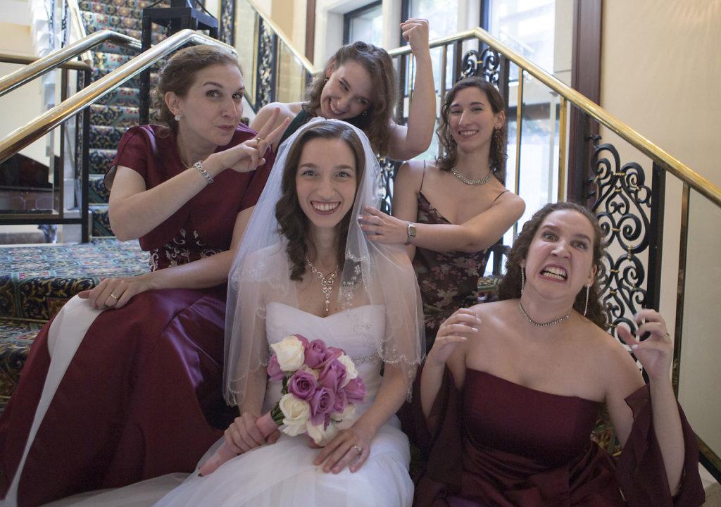 Elashvili Wedding