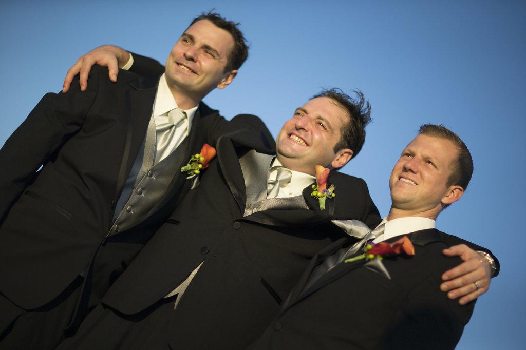 Corolla Wedding